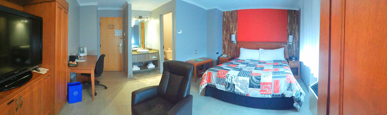 loft de luxe amosph re complexe h telier. Black Bedroom Furniture Sets. Home Design Ideas