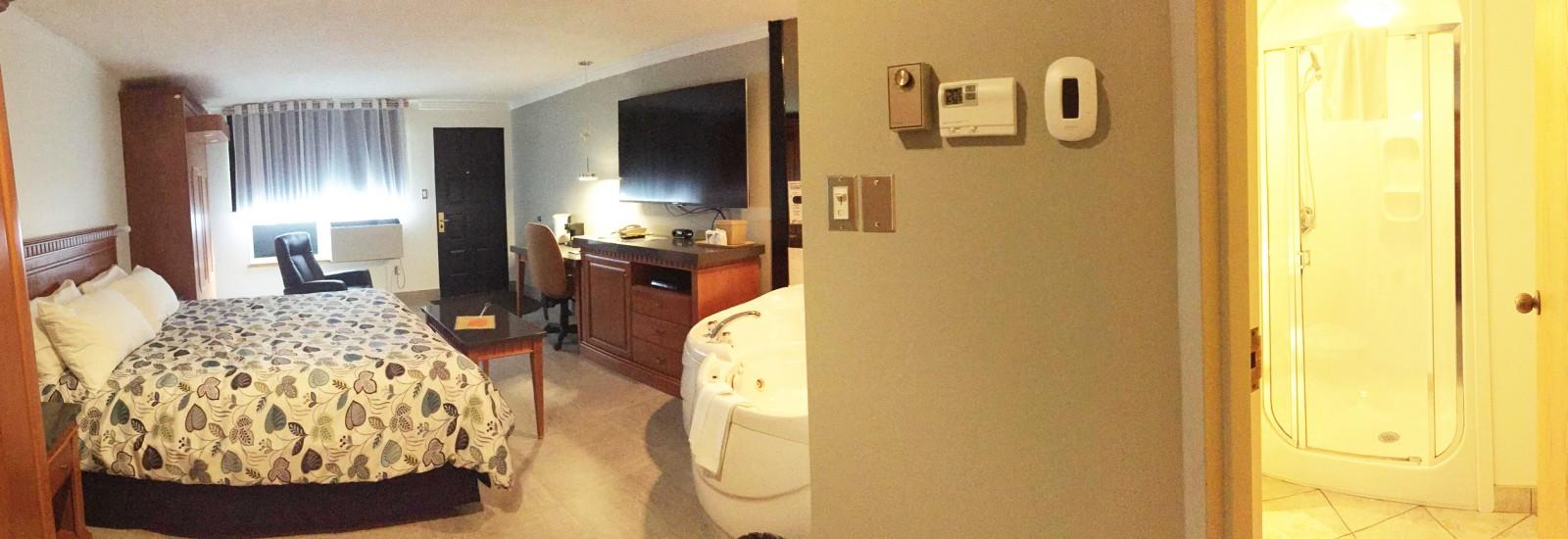 Suite Avalanche